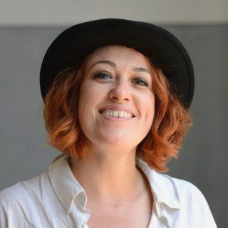 Alexandra Greffin Klein