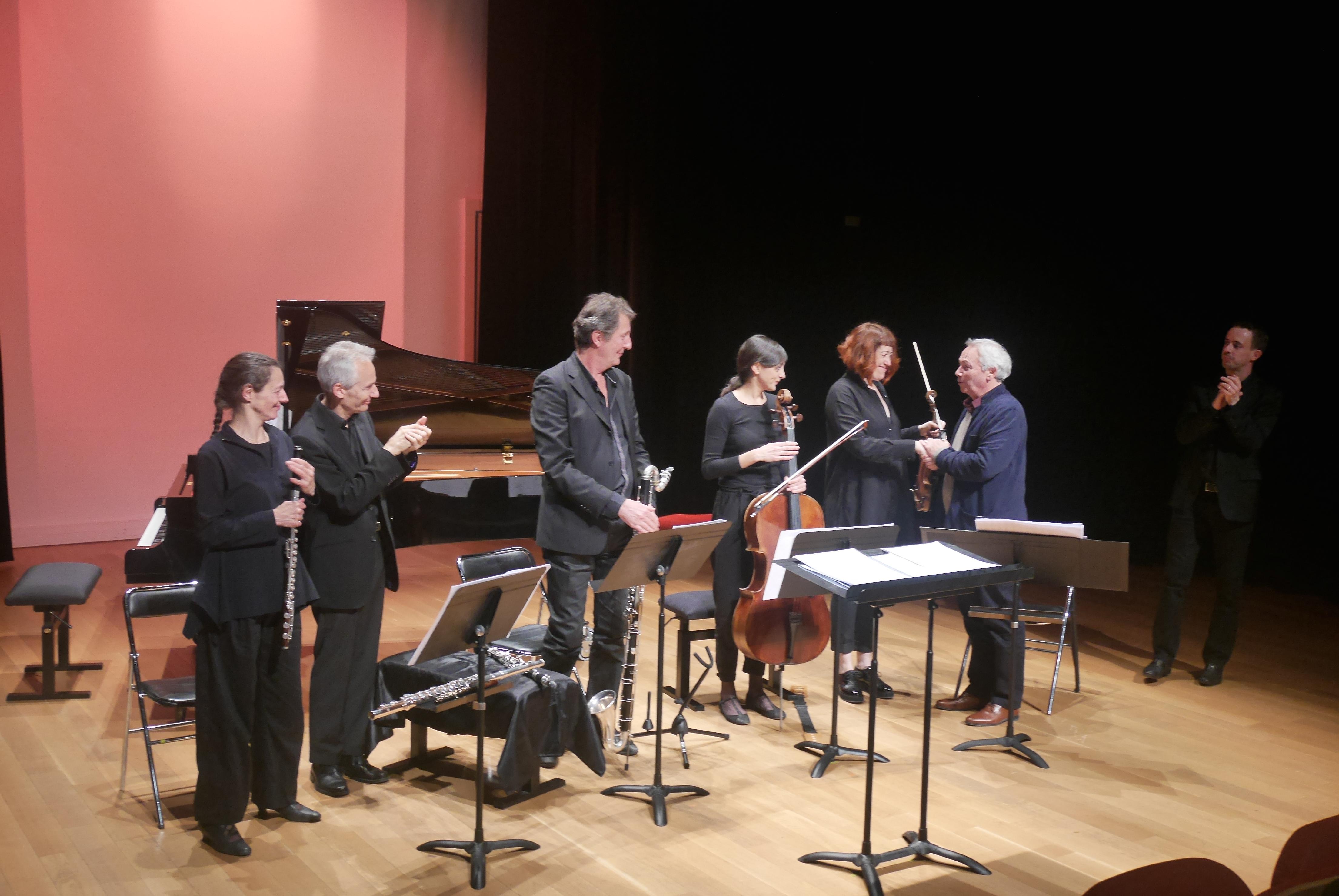 Concert Cergy 3