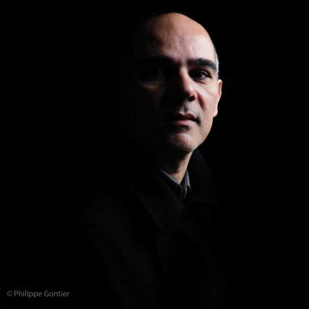 Stephane Magnin